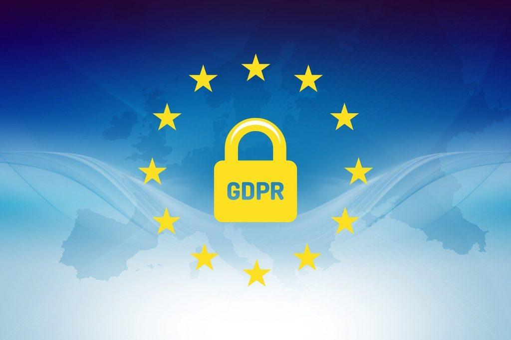 GDPR hjemmesider