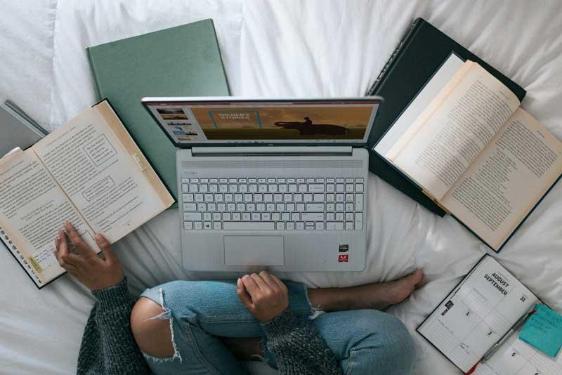 Computer i seng